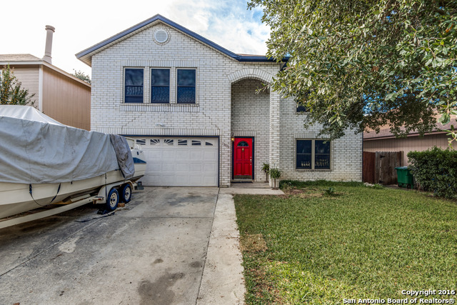 13031  WOLLER PATH, SAN ANTONIO, 78249, TX