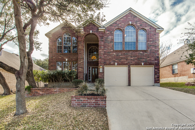 2535  Cove Brook, SCHERTZ, 78154, TX