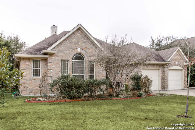 1624  Overlook Creek, SAN ANTONIO, 78260, TX