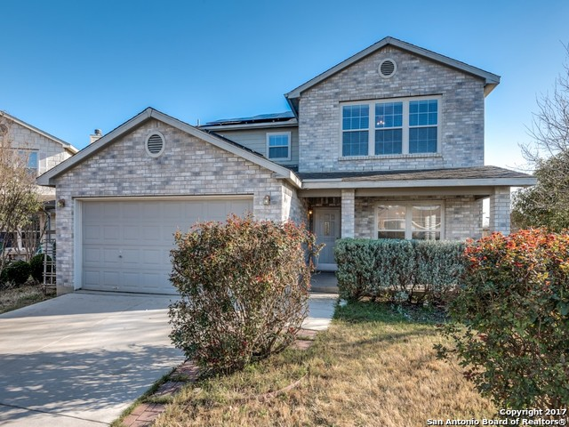 16718  RETAMA CROWN, Selma, 78154, TX