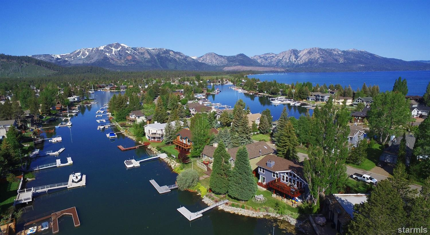 2246  White Sands Drive, SOUTH LAKE TAHOE