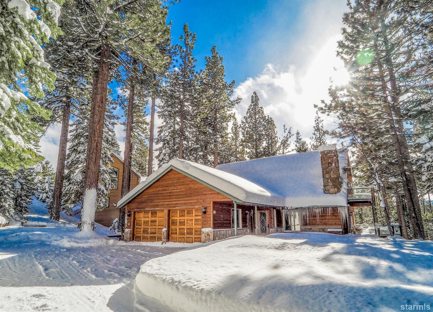 2297  Del Norte Street, SOUTH LAKE TAHOE