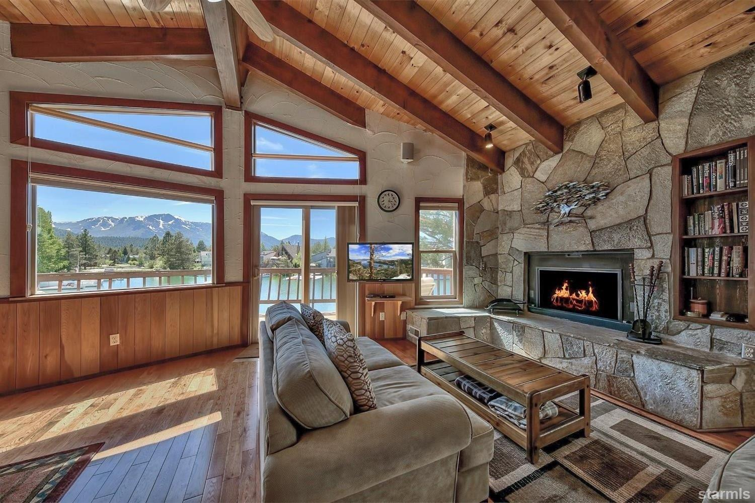 484  Christie Drive, SOUTH LAKE TAHOE