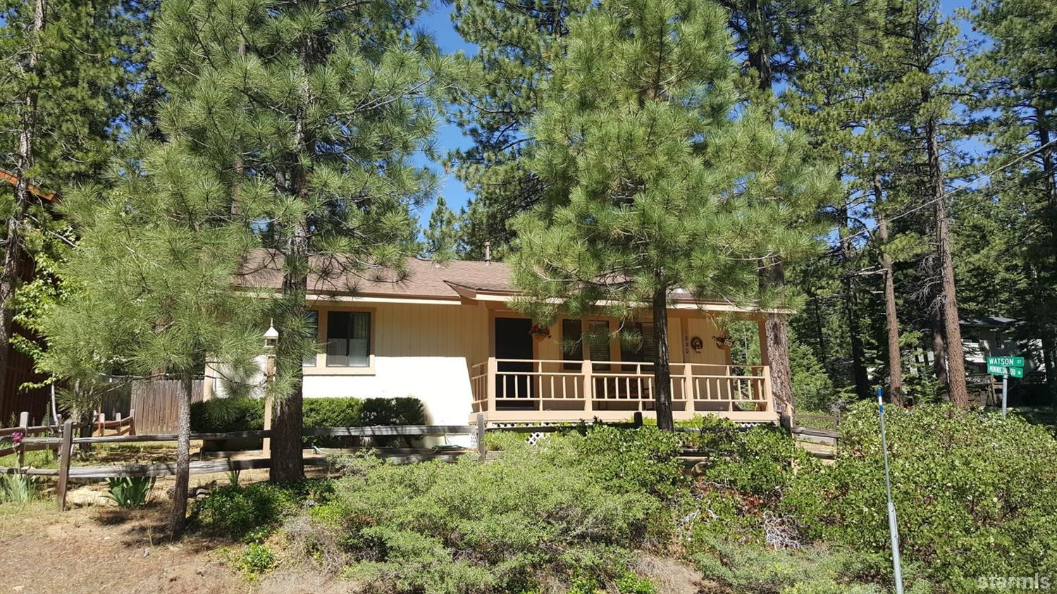 1890  Minniconjou Drive, SOUTH LAKE TAHOE