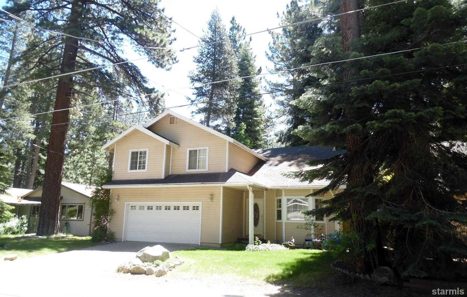 2272  Colorado Avenue, SOUTH LAKE TAHOE
