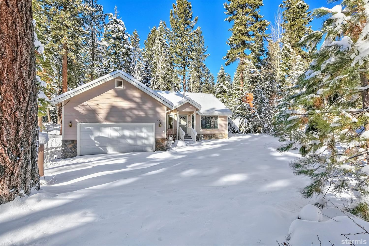 2375  Dundee Circle, SOUTH LAKE TAHOE