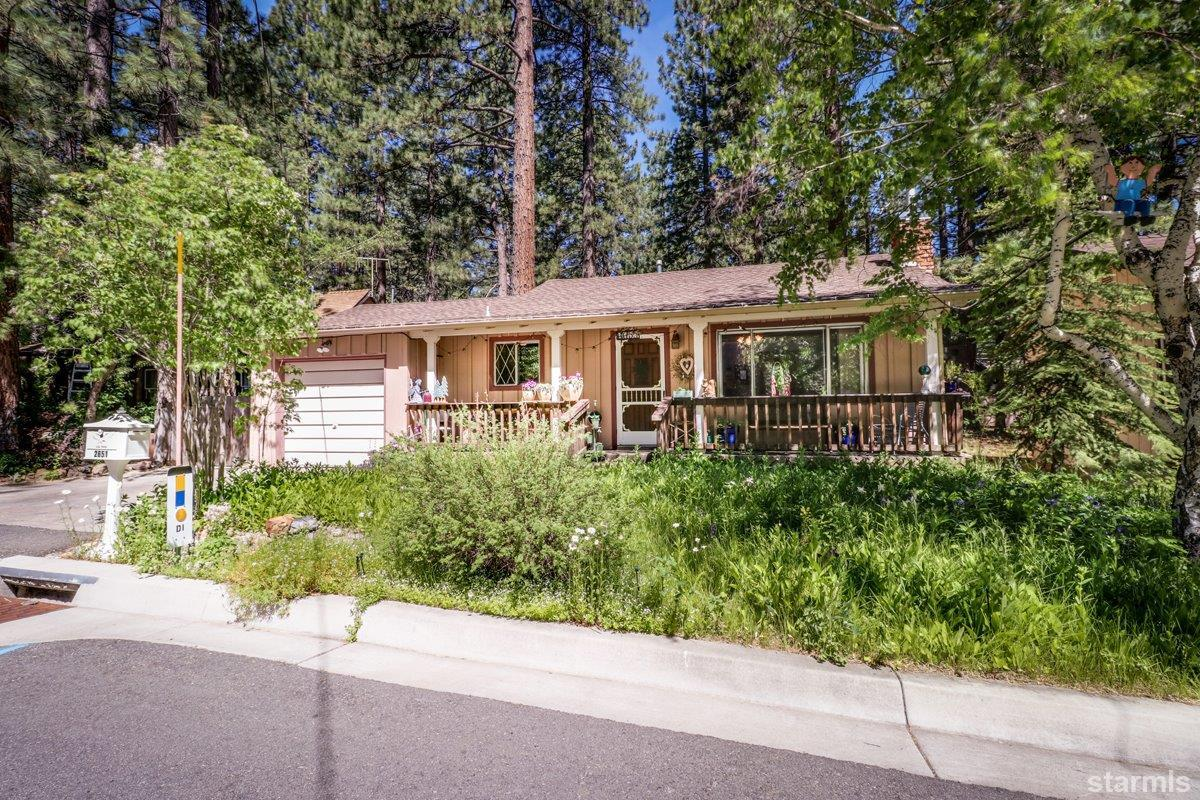 2651  Osborne Avenue, SOUTH LAKE TAHOE