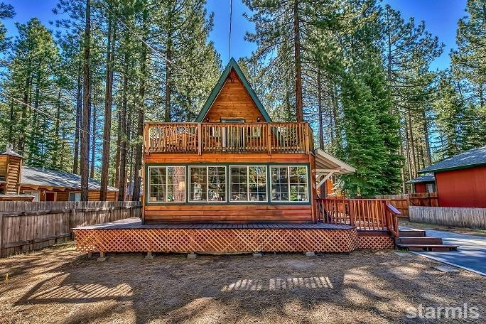 1823  Koyukon Drive, SOUTH LAKE TAHOE