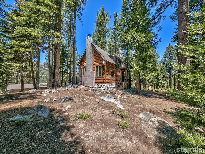 936  Emigrant Road, SOUTH LAKE TAHOE