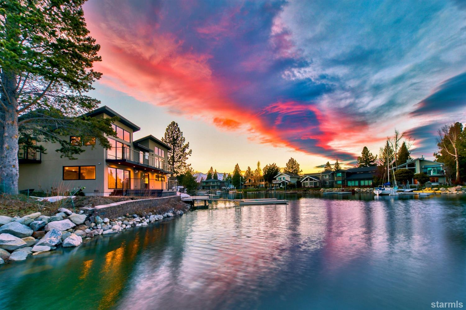 2030  Marconi Drive, SOUTH LAKE TAHOE