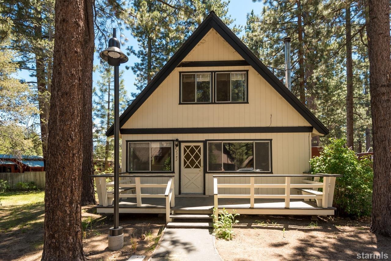 2342  Sky Meadows Court, SOUTH LAKE TAHOE