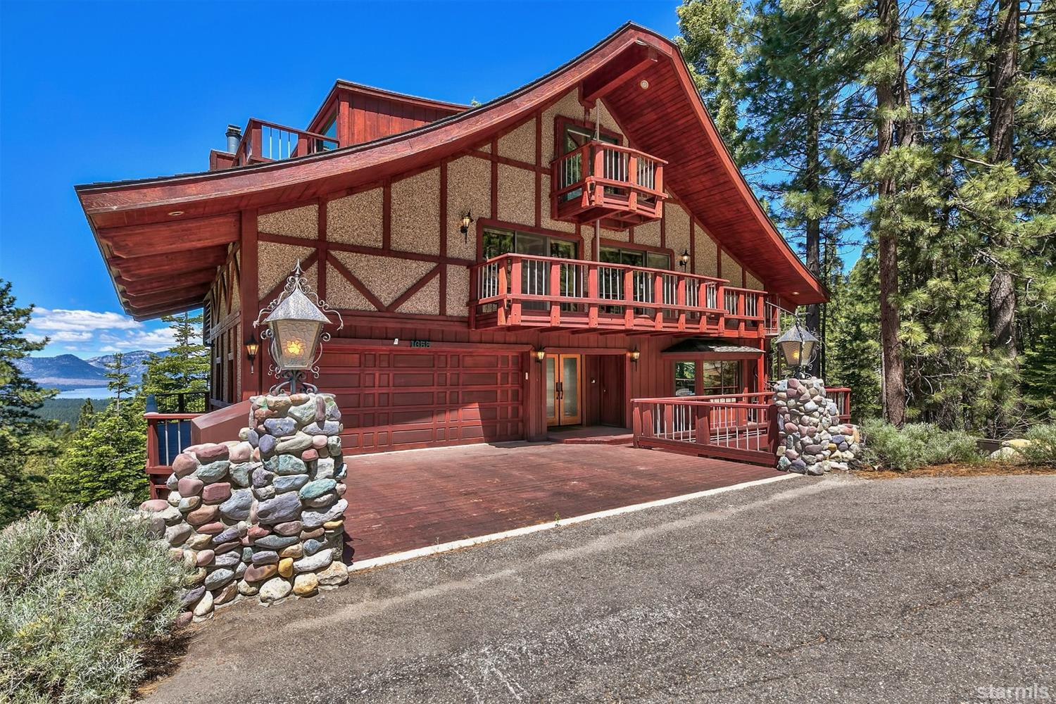 1655 Keller Road, SOUTH LAKE TAHOE