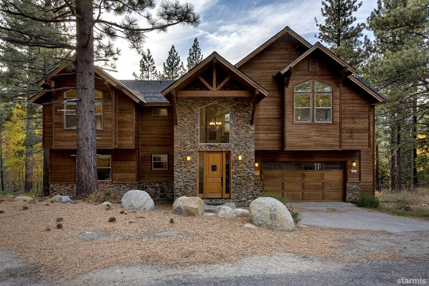 1467  Seminole Drive, SOUTH LAKE TAHOE