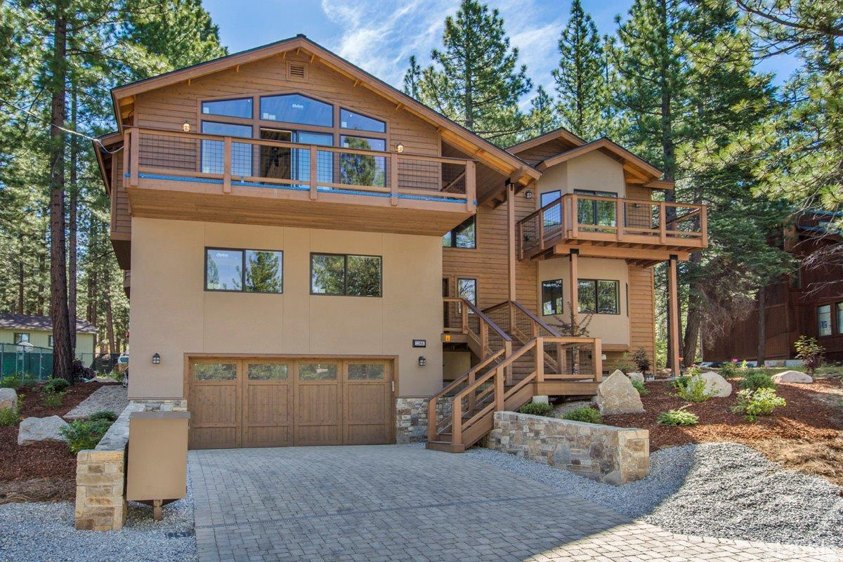 2366  Marshall Trail, SOUTH LAKE TAHOE
