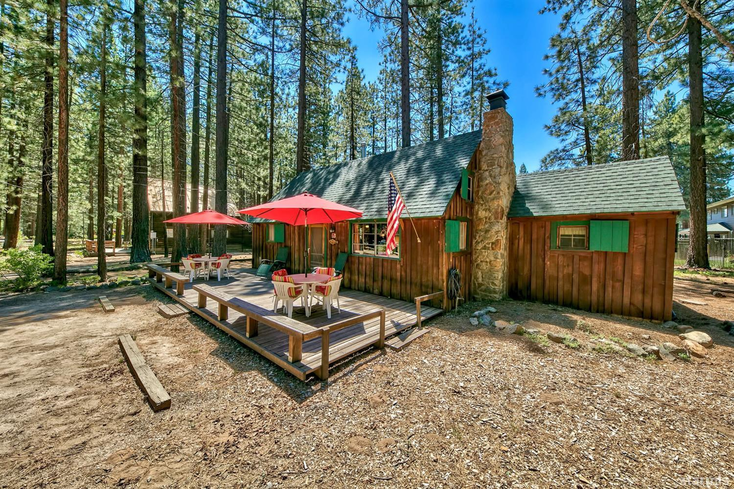 1012  Trout Creek Avenue, SOUTH LAKE TAHOE