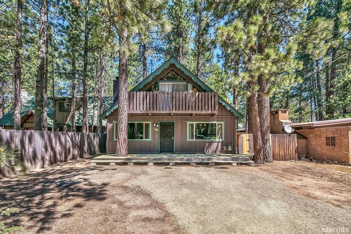 833  Modesto Avenue, SOUTH LAKE TAHOE