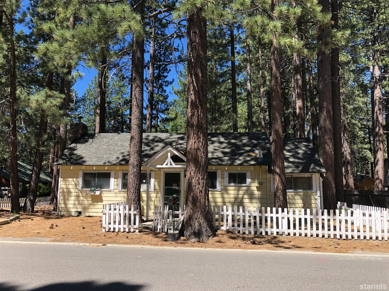 3069  Pasadena Avenue, SOUTH LAKE TAHOE