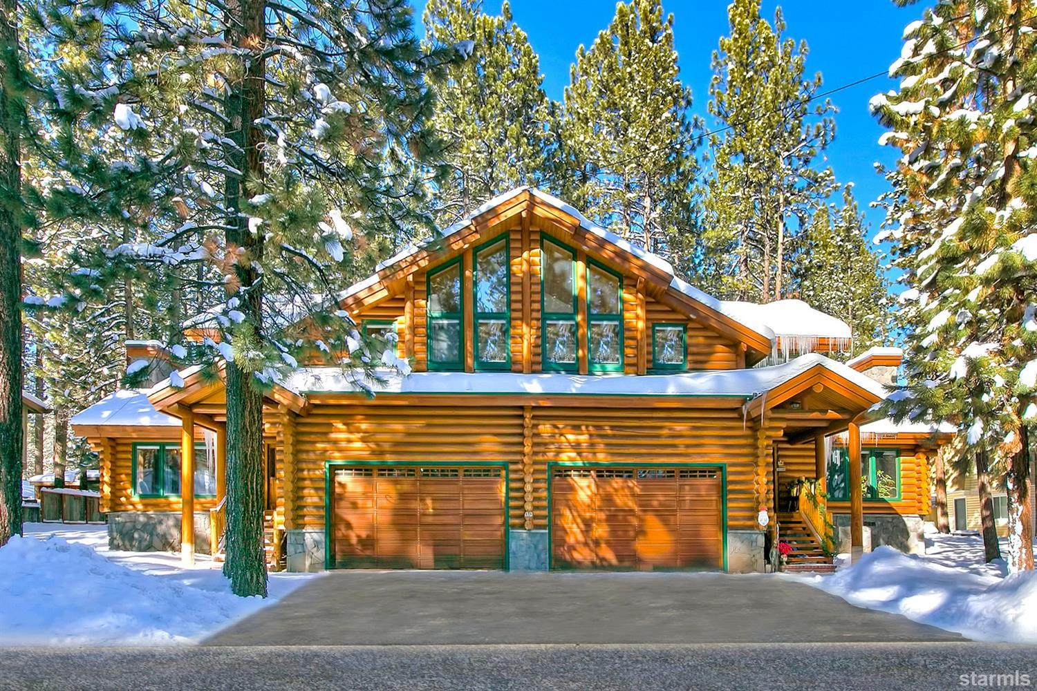 3633  Tamarack Avenue, SOUTH LAKE TAHOE
