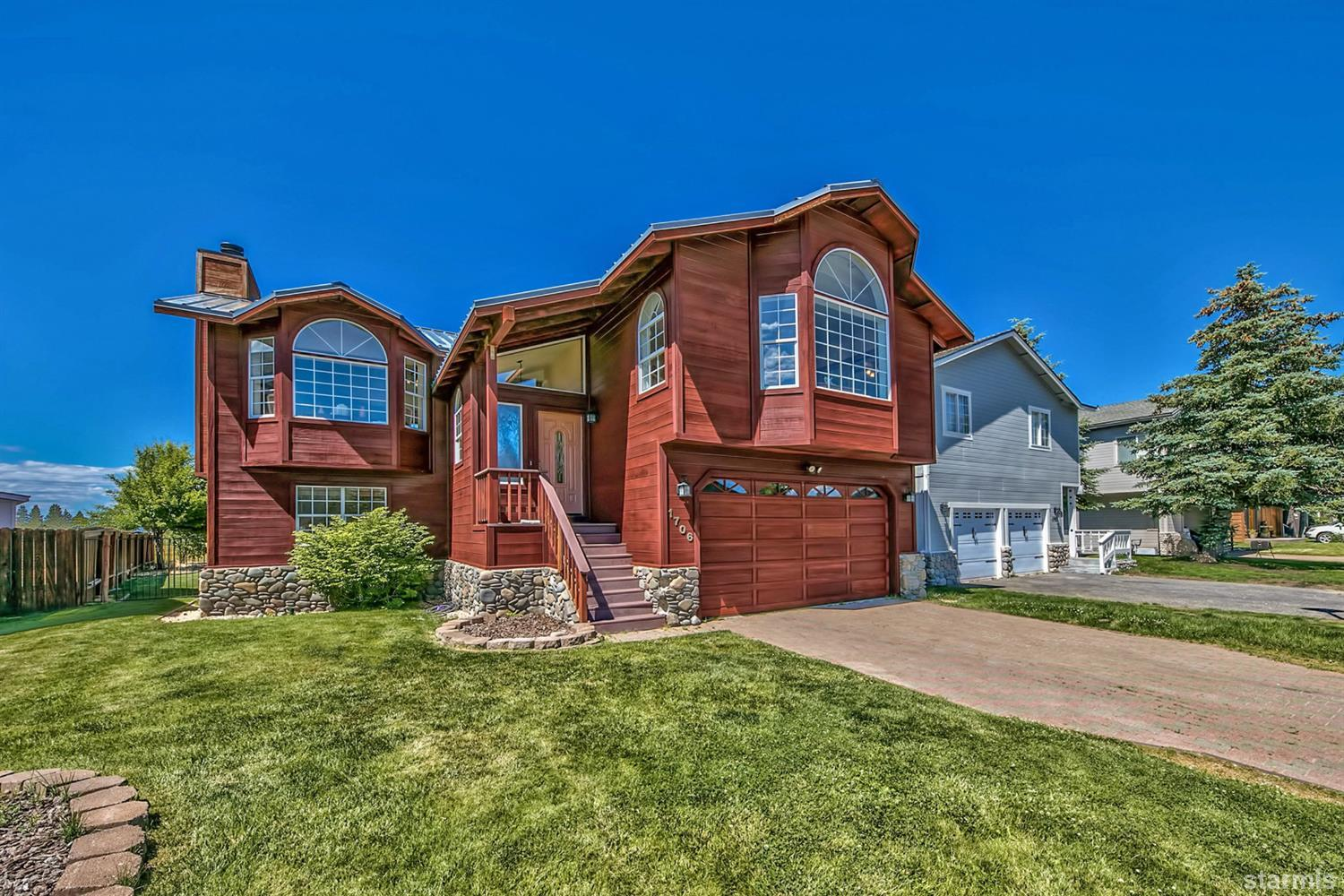 1706  Venice Drive, SOUTH LAKE TAHOE
