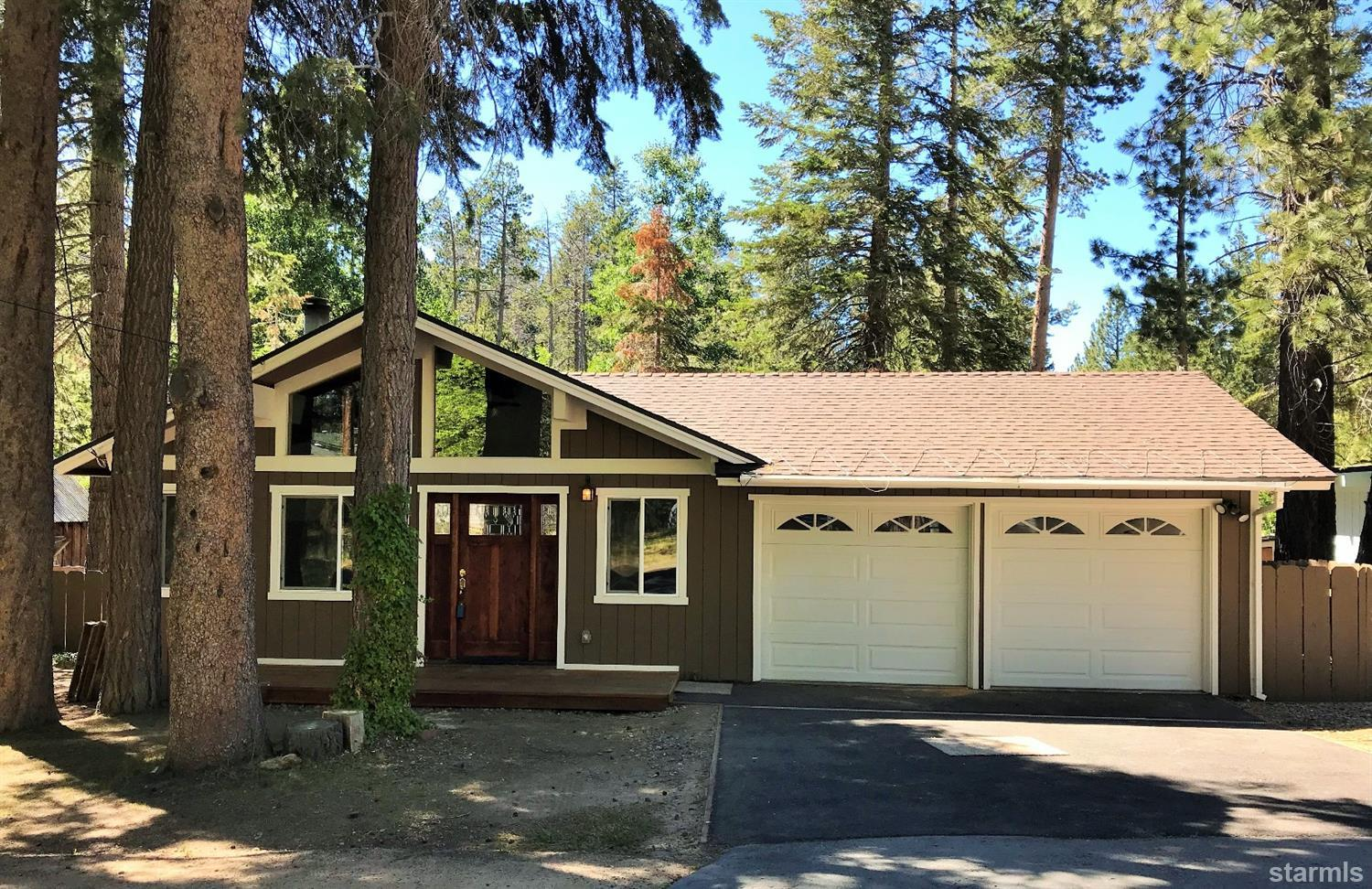 779 South Shore Drive, SOUTH LAKE TAHOE