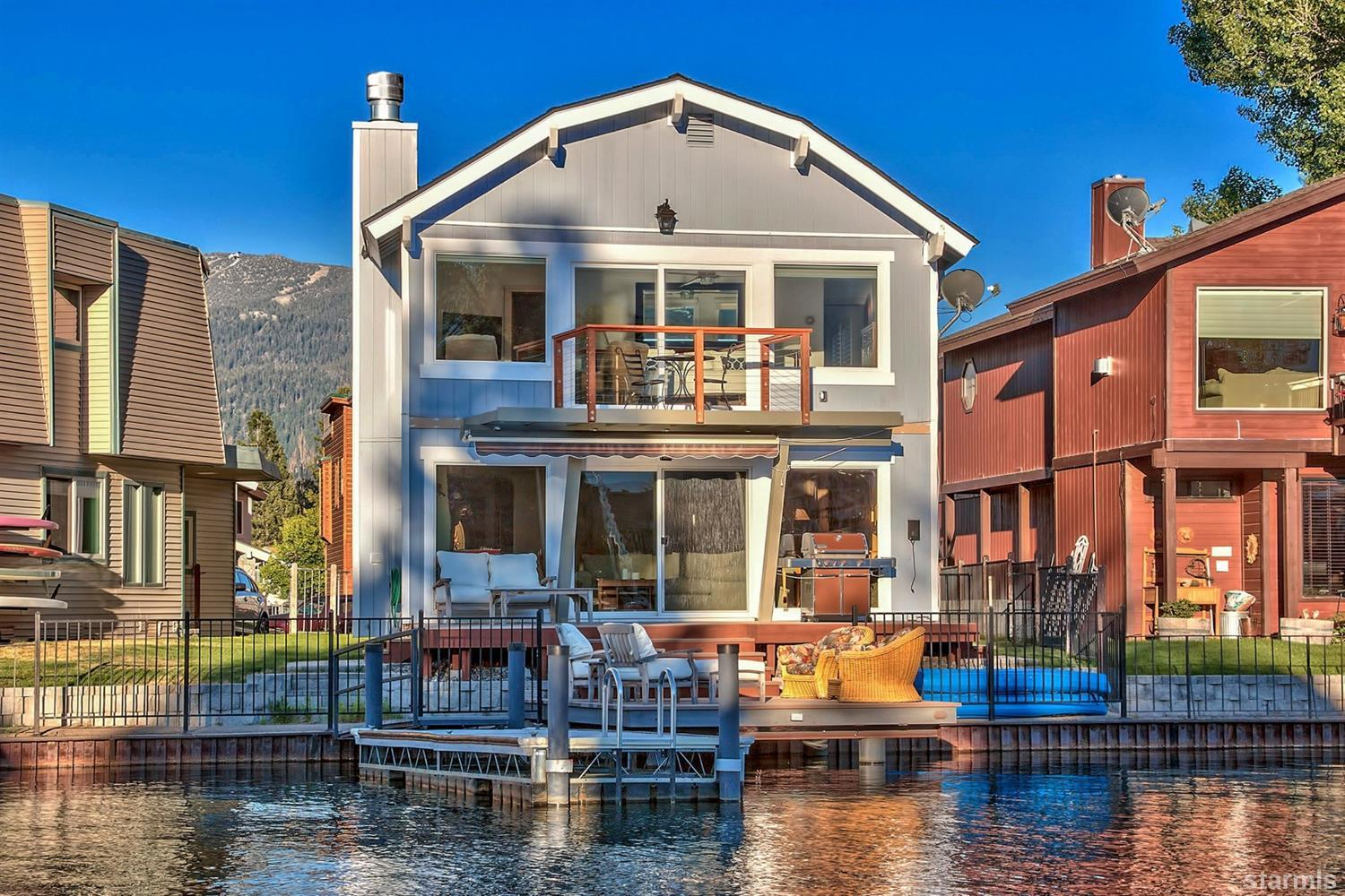 408  Christie Drive, SOUTH LAKE TAHOE
