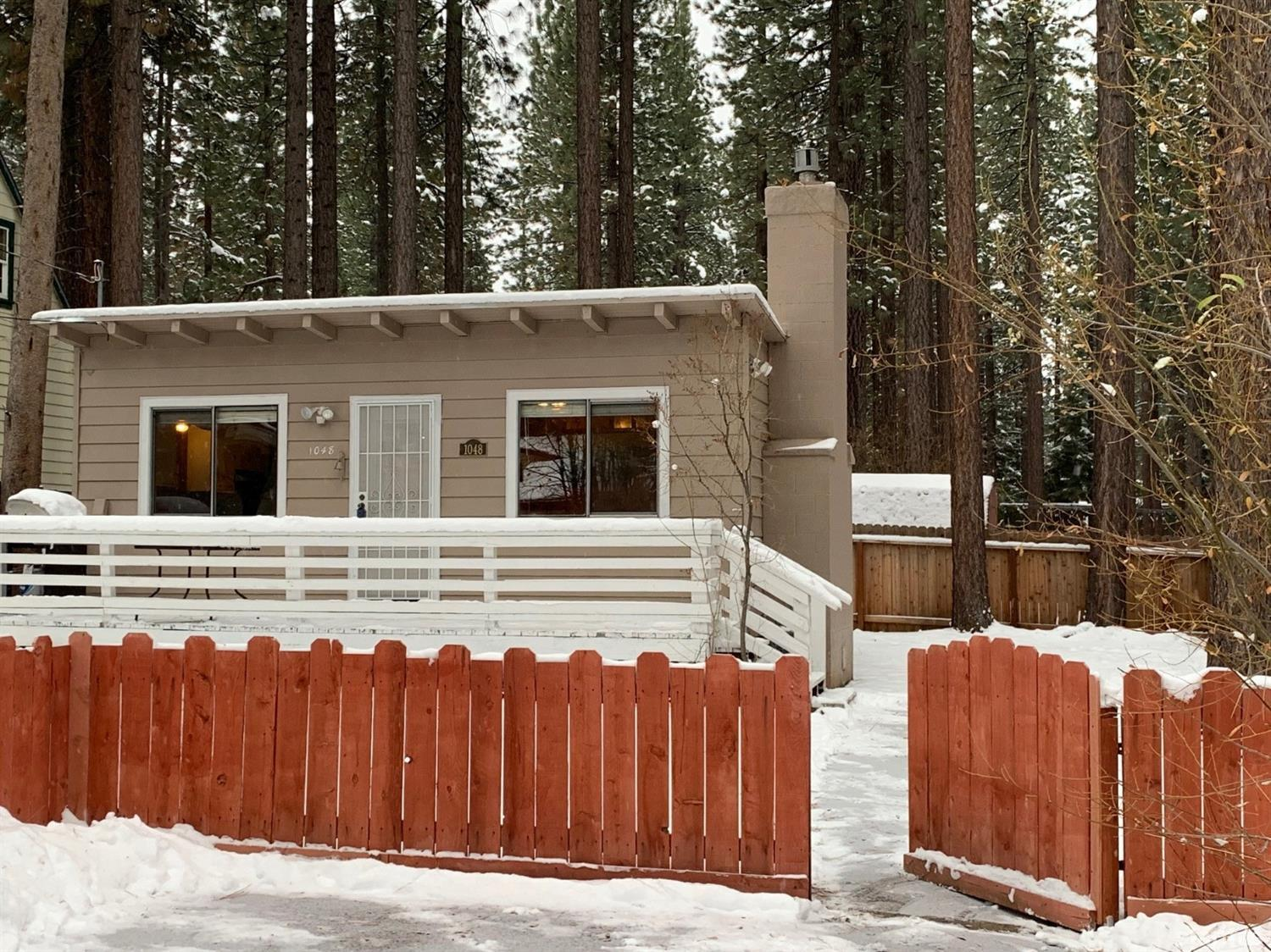 1048  Glen Road, SOUTH LAKE TAHOE