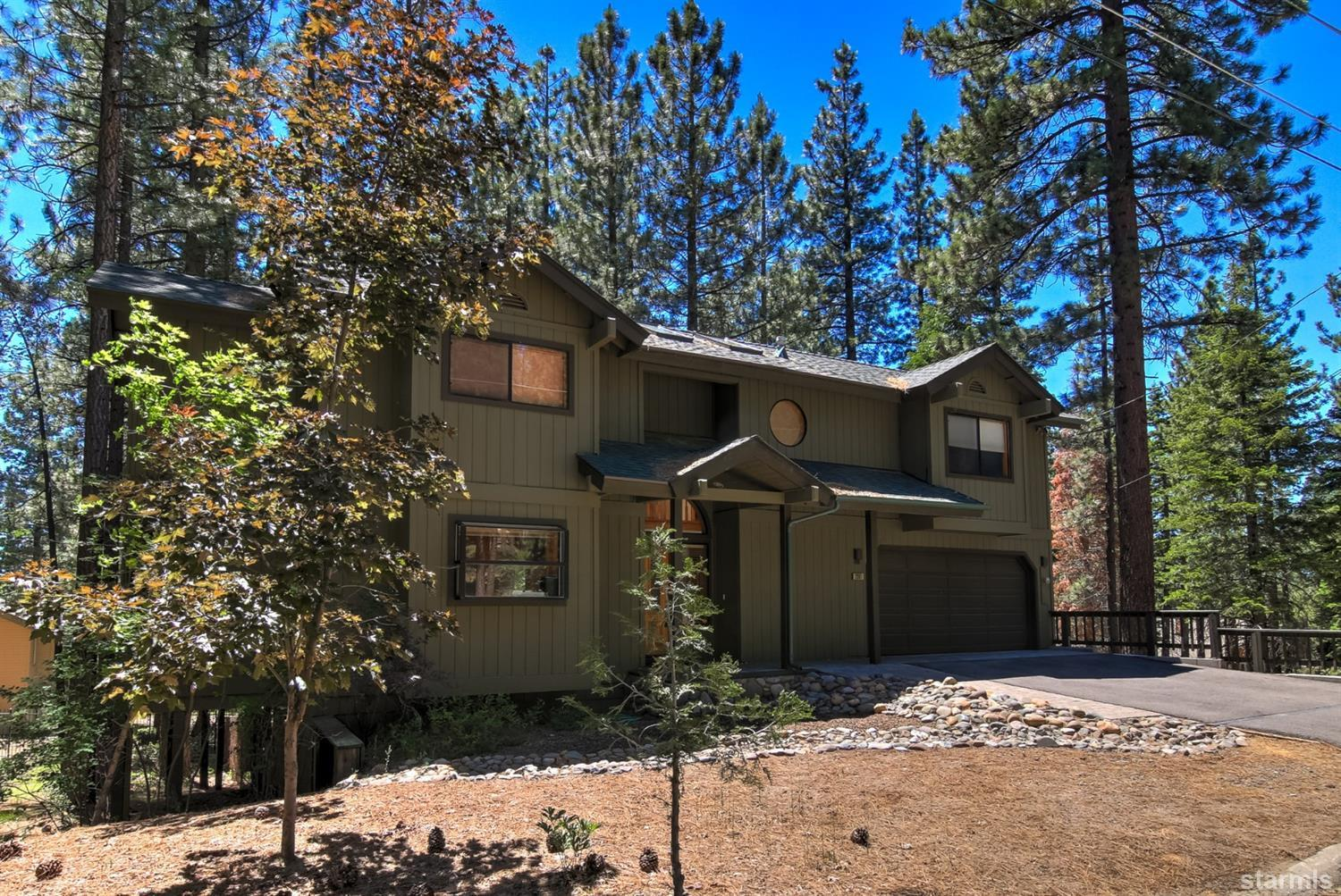 2301  Rimrock Trail, SOUTH LAKE TAHOE