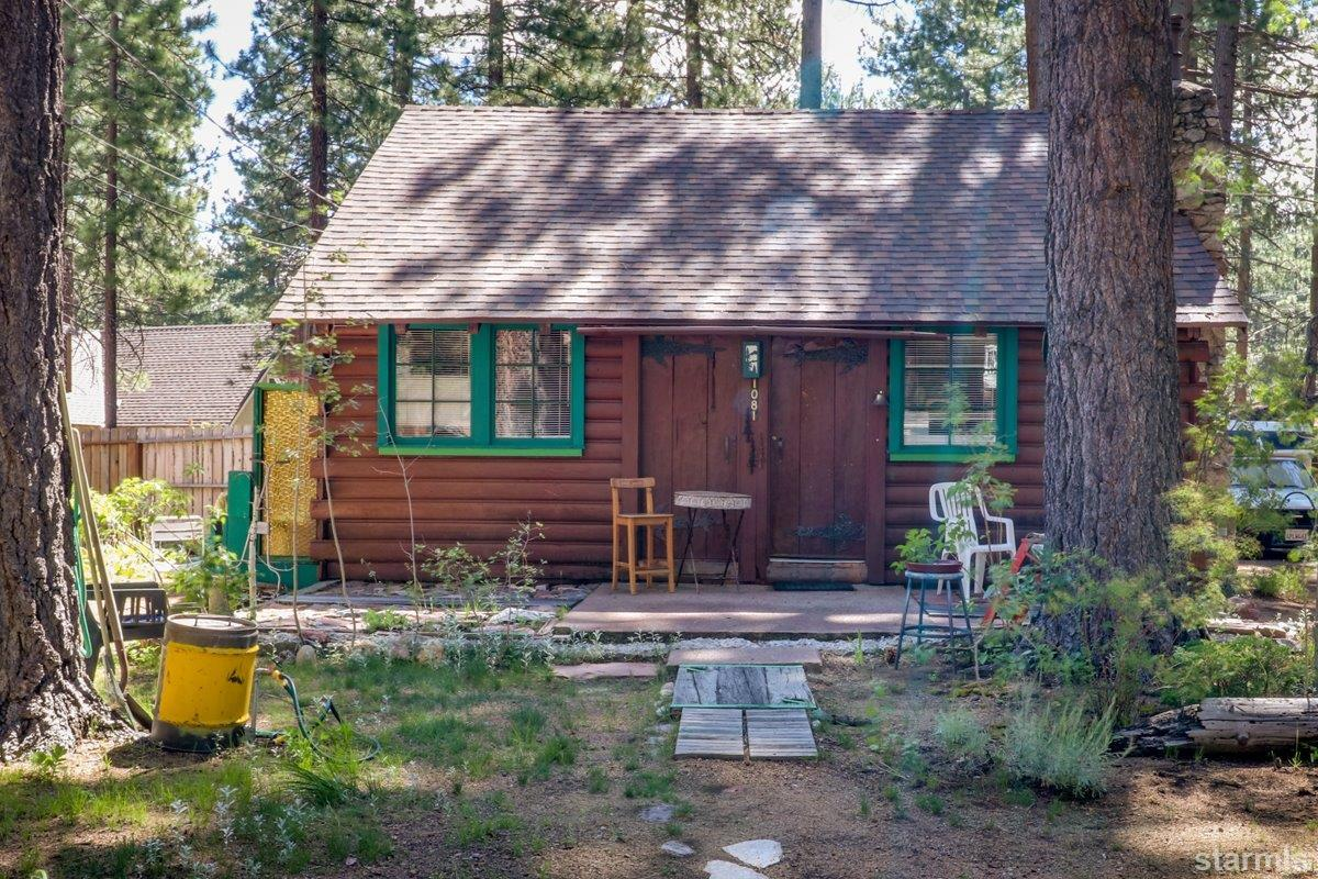 1081  Craig Avenue, SOUTH LAKE TAHOE