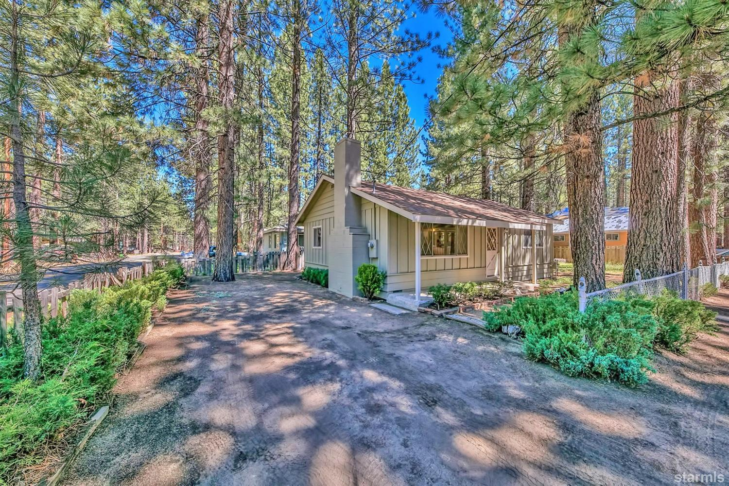 2637  Knox Avenue, SOUTH LAKE TAHOE