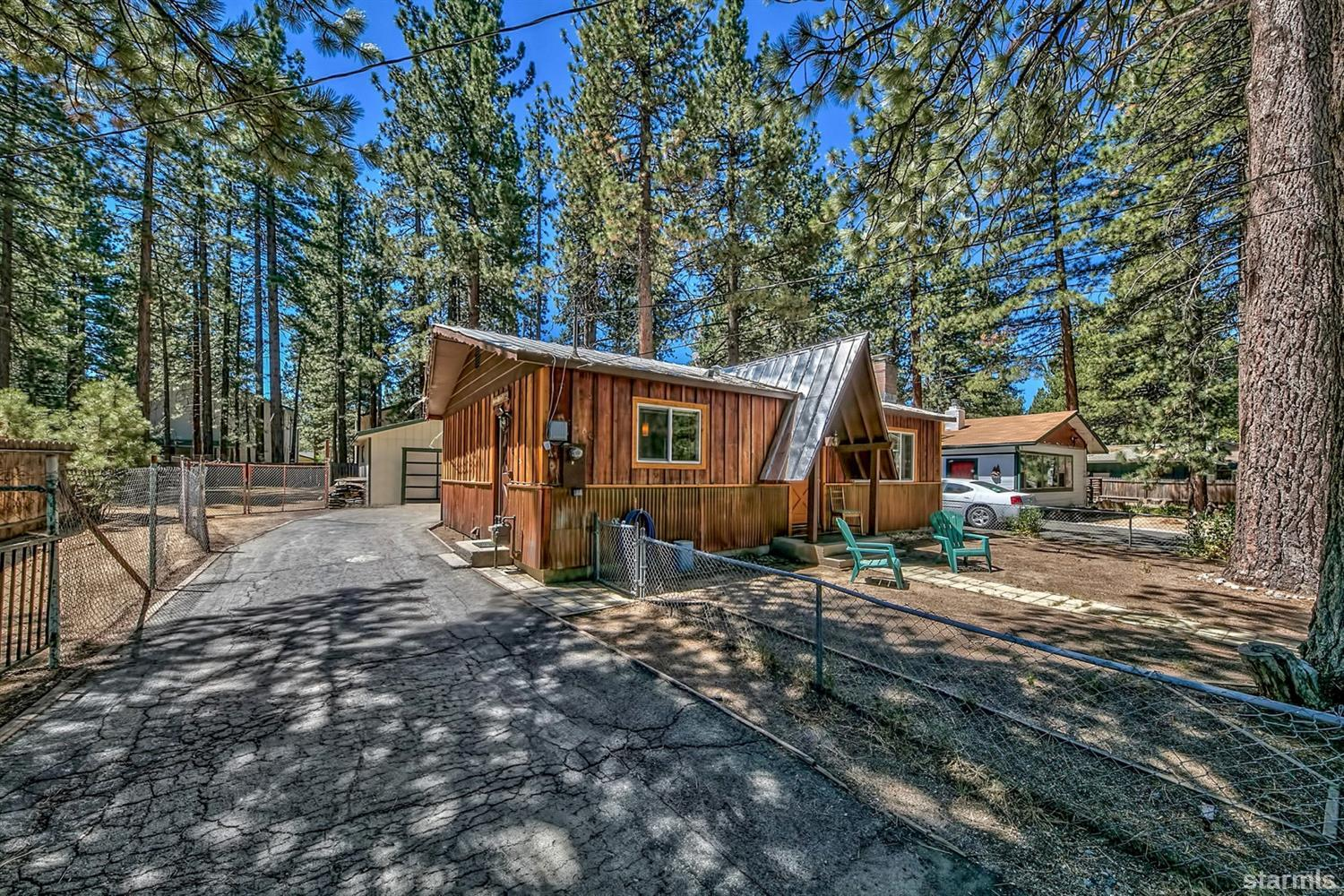 732  San Francisco Avenue, SOUTH LAKE TAHOE