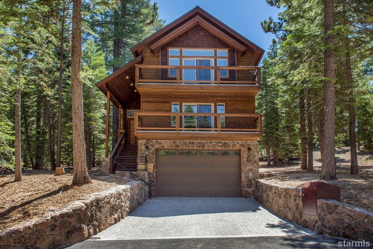 1377  Tata Lane, SOUTH LAKE TAHOE