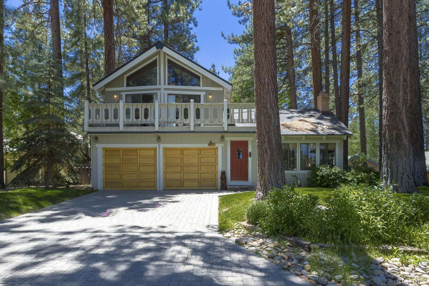 1620  Plateau Circle, SOUTH LAKE TAHOE