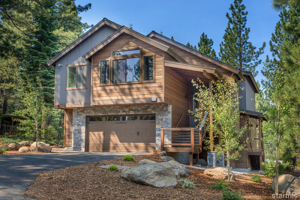1502  Seminole Drive, SOUTH LAKE TAHOE