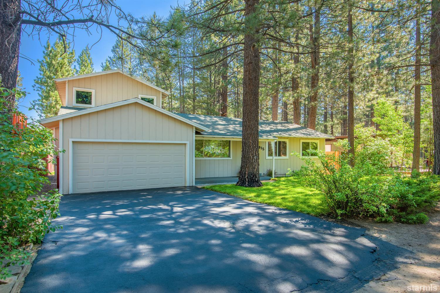 915 South Shore Drive, SOUTH LAKE TAHOE