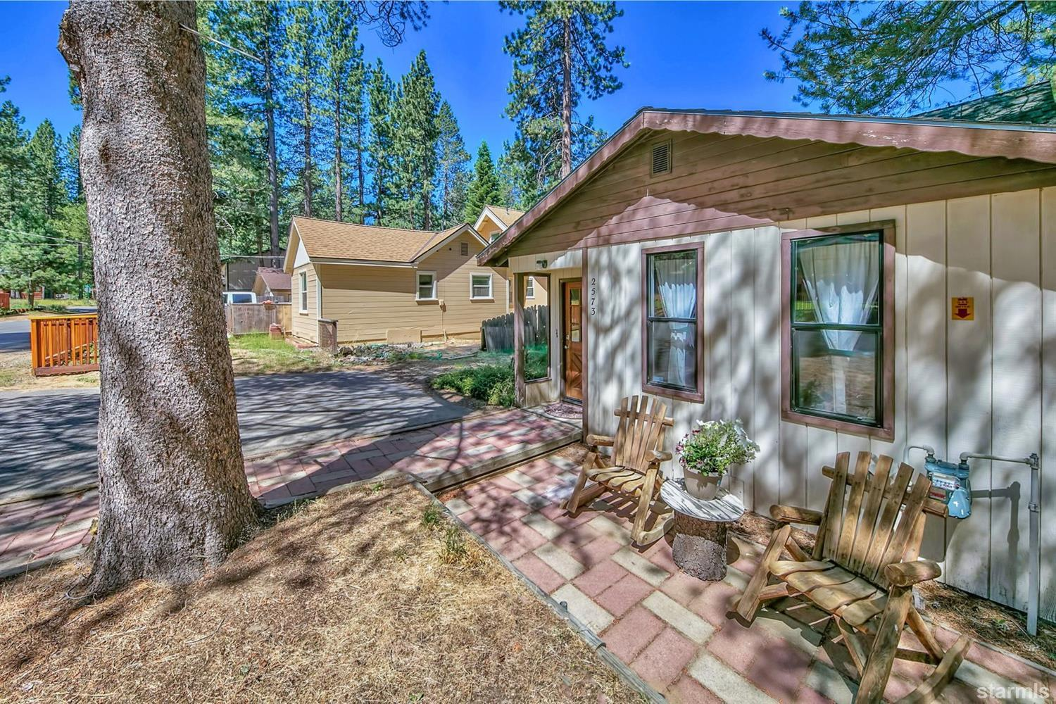 2573  Knox Avenue, SOUTH LAKE TAHOE