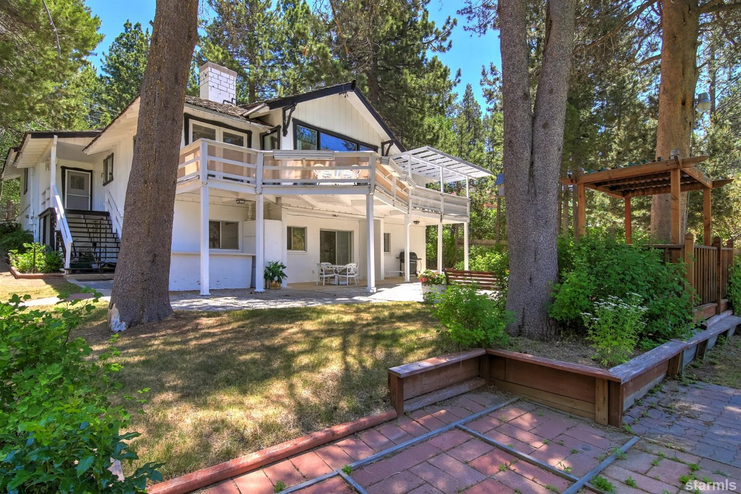 1130  Fairway Avenue, SOUTH LAKE TAHOE