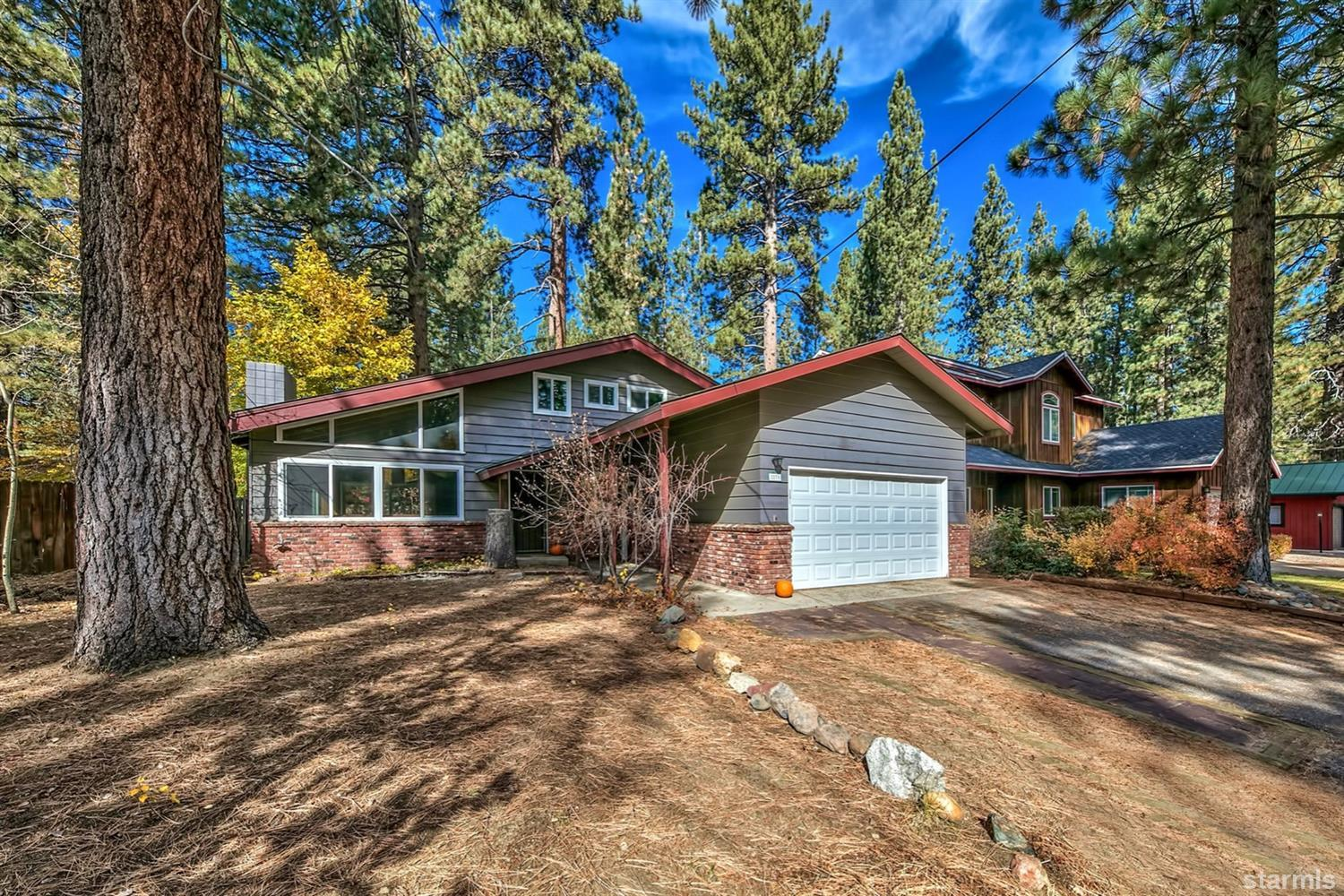 2275  Washington Avenue, SOUTH LAKE TAHOE