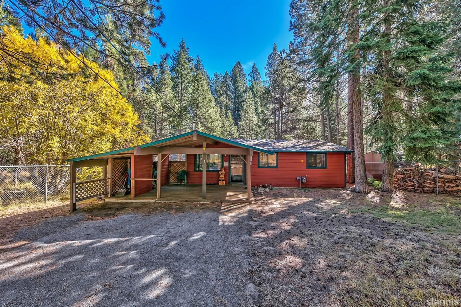 2375  Tahoe Vista Drive, SOUTH LAKE TAHOE