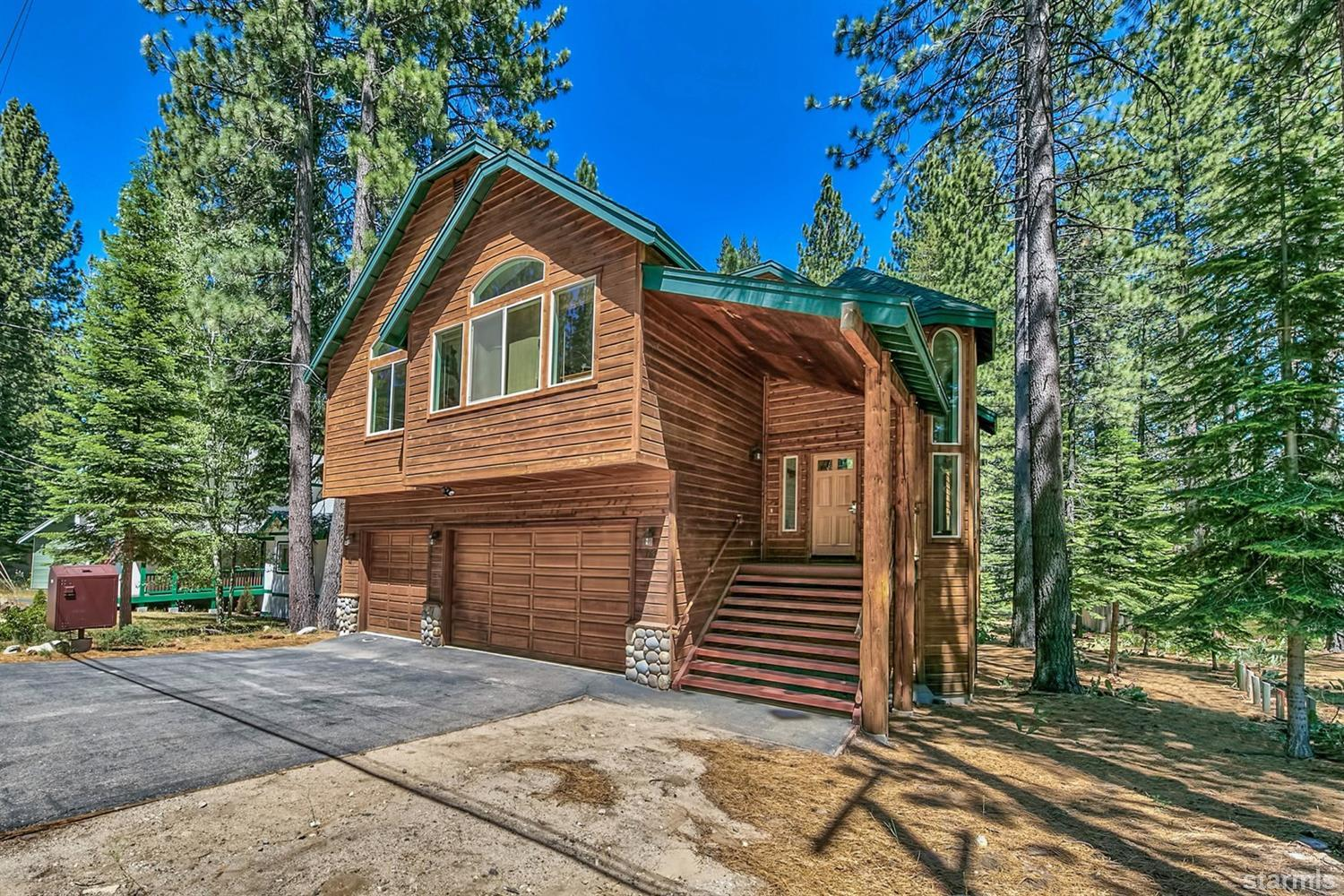 762  Cayuga Street, SOUTH LAKE TAHOE