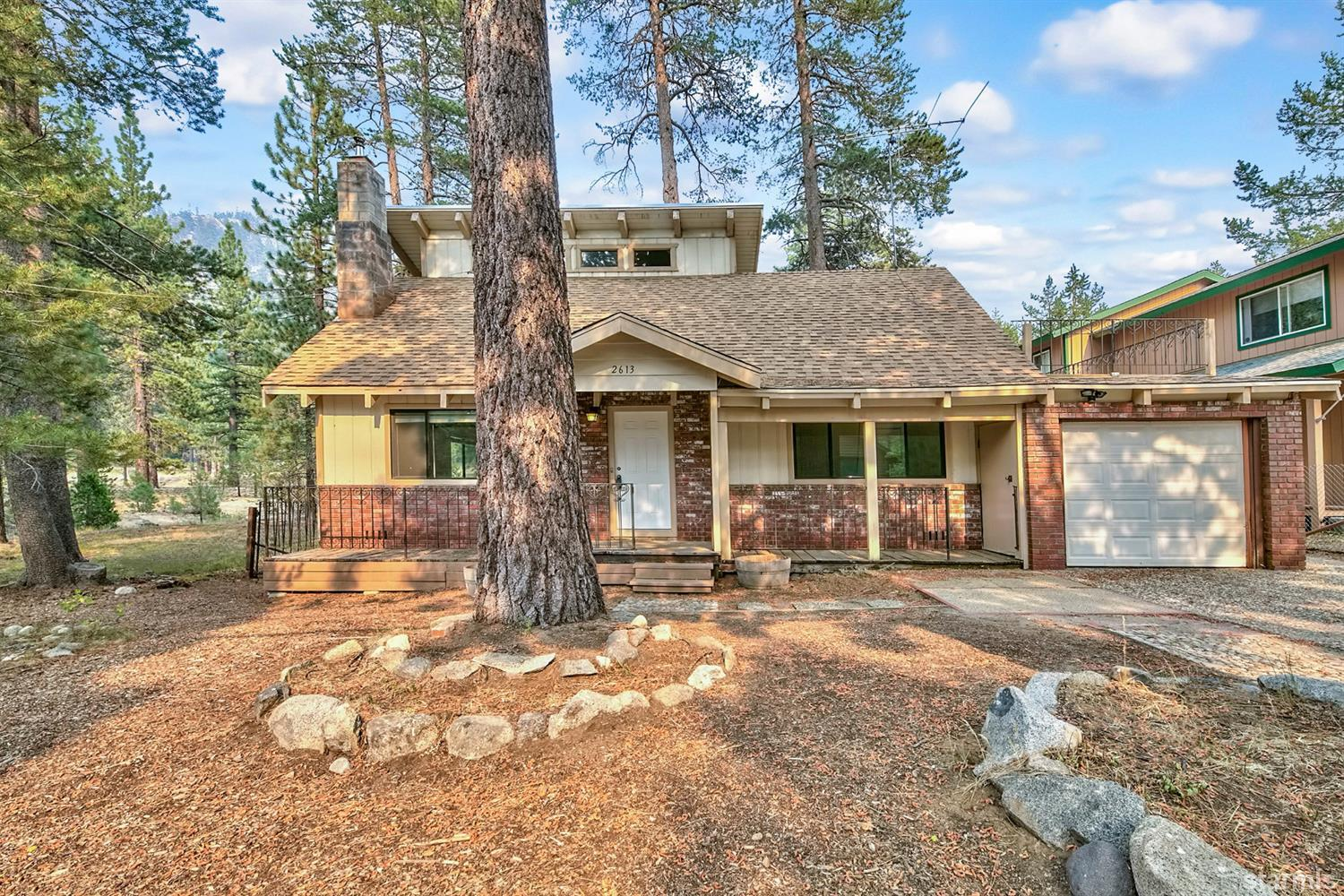 2613  Blitzen Road, SOUTH LAKE TAHOE