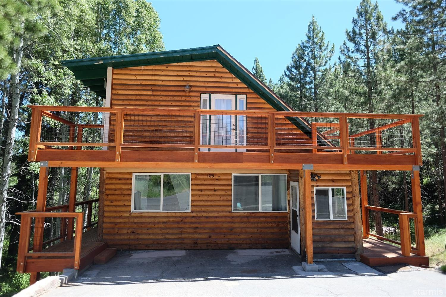 1091  Washoan Boulevard, SOUTH LAKE TAHOE