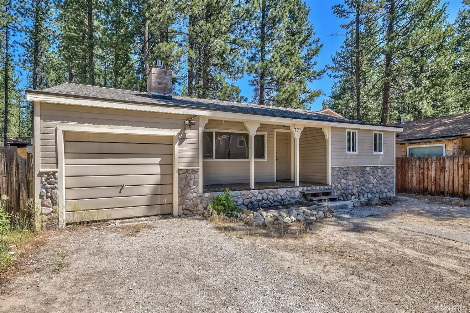 777  Modesto Avenue, SOUTH LAKE TAHOE