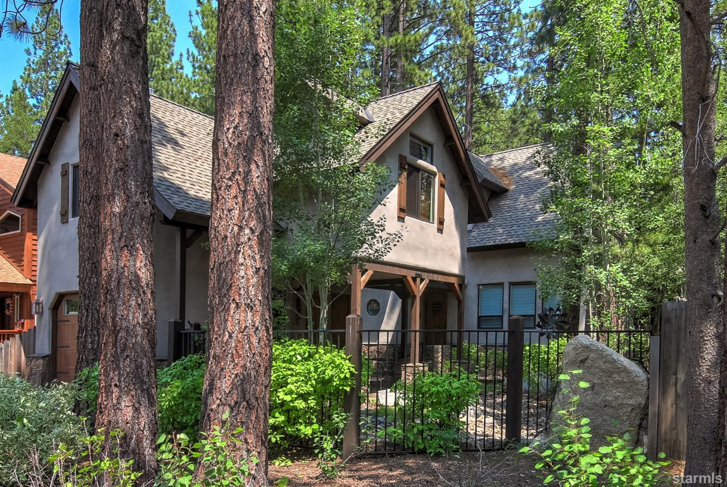 2124  West Way, SOUTH LAKE TAHOE