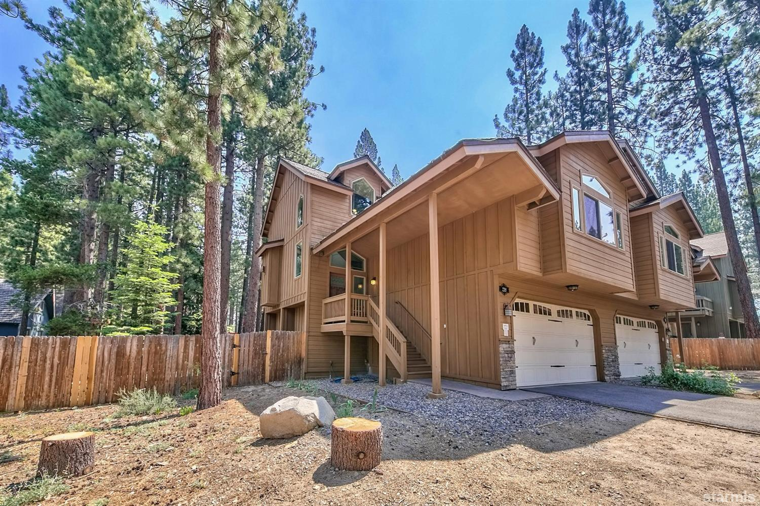 2285  Eloise Avenue, SOUTH LAKE TAHOE