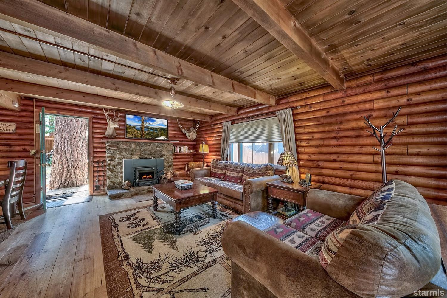 2520  Armstrong Avenue, SOUTH LAKE TAHOE