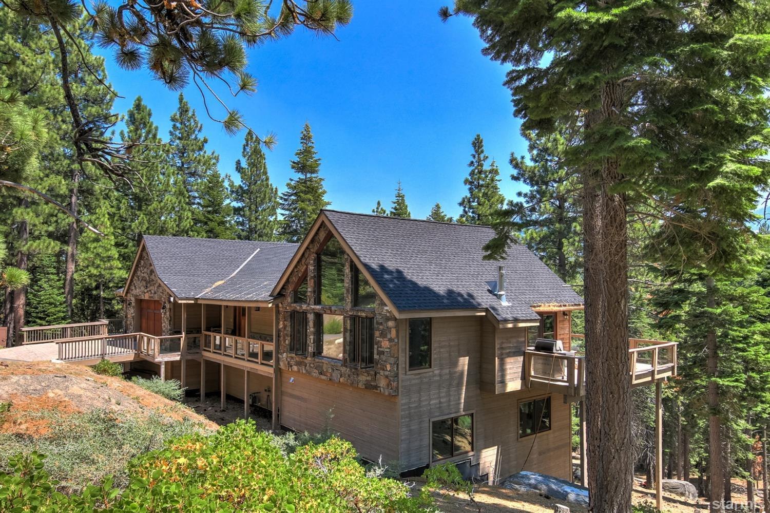 2085  Pooewin Street, SOUTH LAKE TAHOE