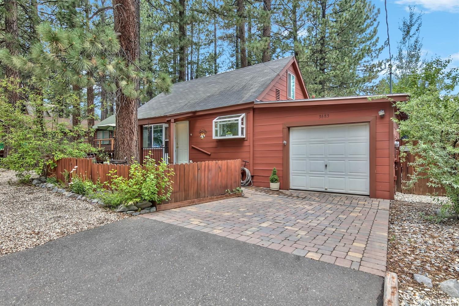 3683  Larch Avenue, SOUTH LAKE TAHOE