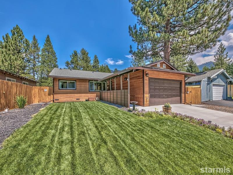 1421  Matheson Drive, SOUTH LAKE TAHOE
