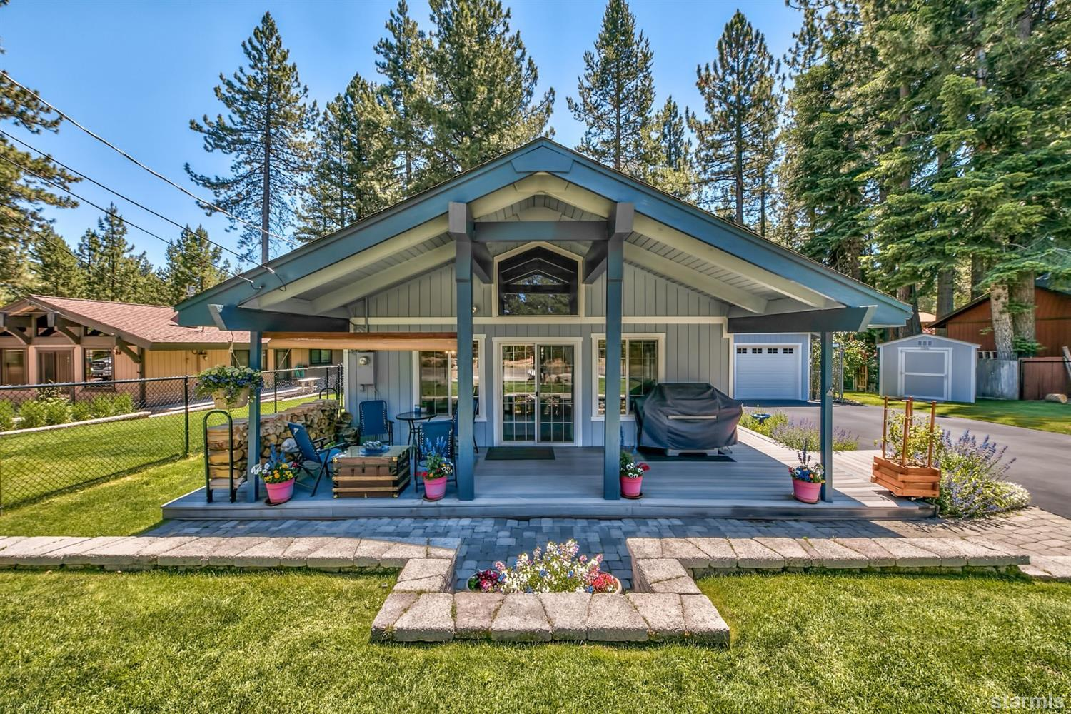1109  Onnontioga Street, SOUTH LAKE TAHOE