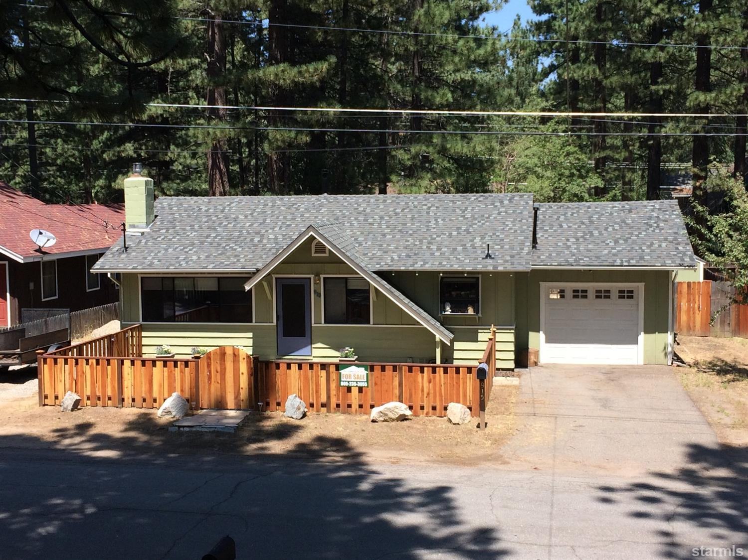 915  Secret Harbor Drive, SOUTH LAKE TAHOE